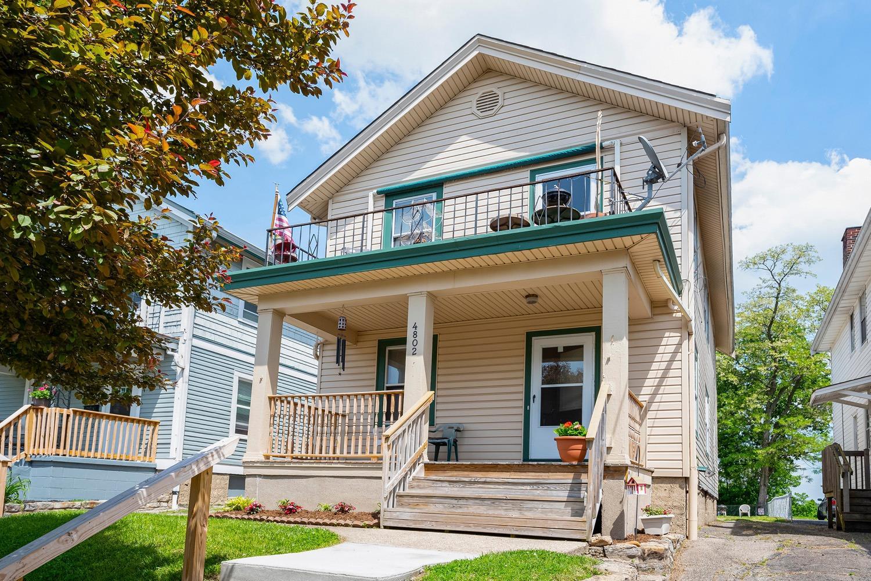 4802 Greenlee Avenue Property Photo