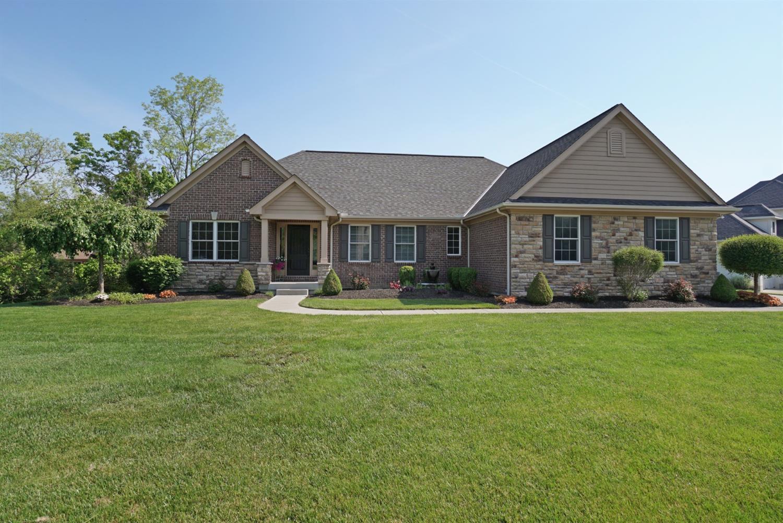 70 Vista Ridge Drive Property Photo