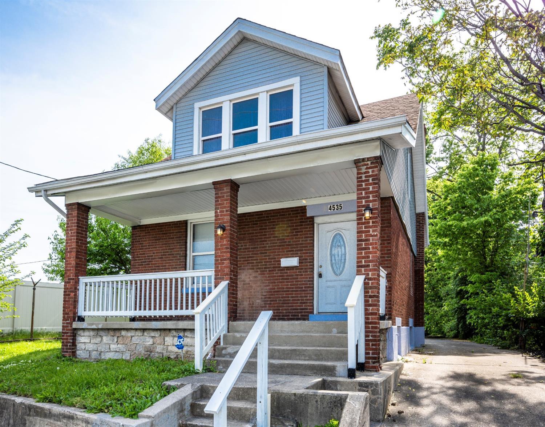4535 W Mitchell Avenue Property Photo