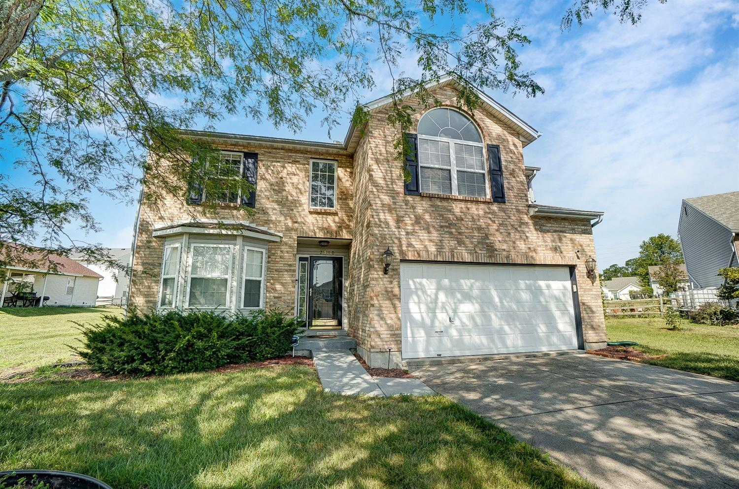 2510 Pippin Court Property Photo