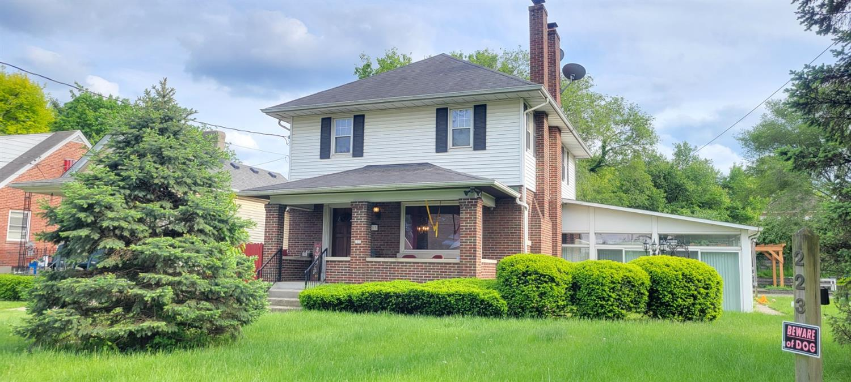 223 Escalon Street Property Photo