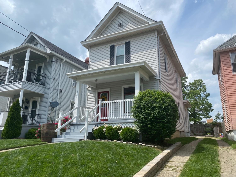 3226 Bach Avenue Property Photo