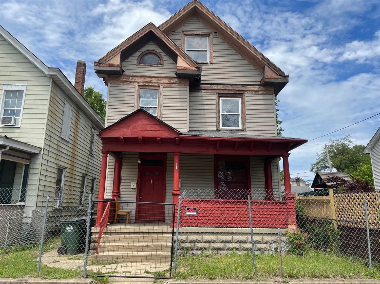 618 Sycamore Street Property Photo