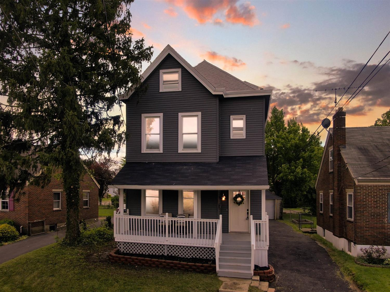 4057 Lansdowne Avenue Property Photo