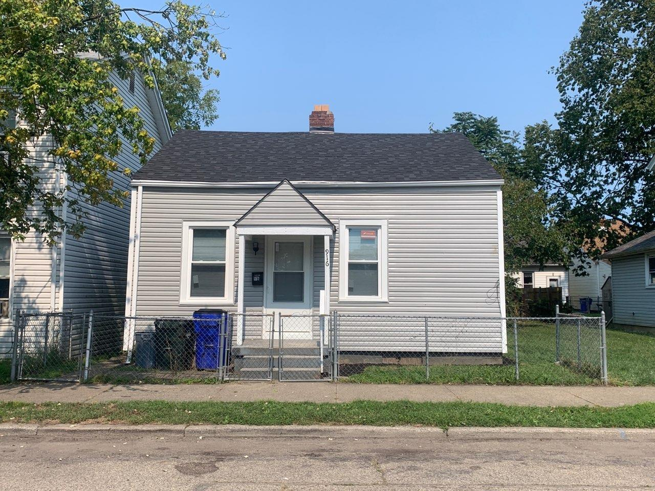 916 Vine Street Property Photo