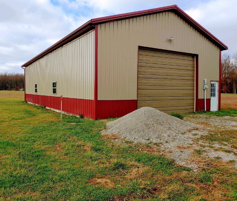 10337 Morrow Woodville Road Property Photo