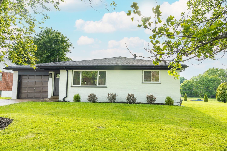 5707 Hunter Avenue Property Photo