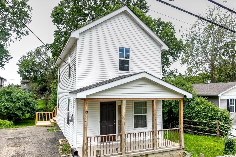 93 Wamsley Avenue Property Photo