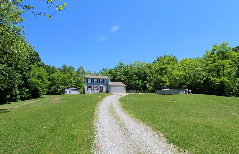 1787 St Rt 743 Property Photo