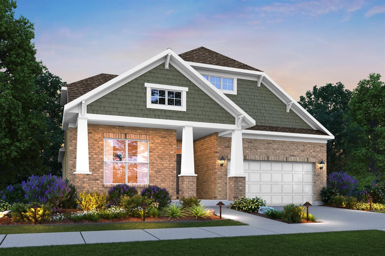 4016 Acadia Lane Property Photo 1