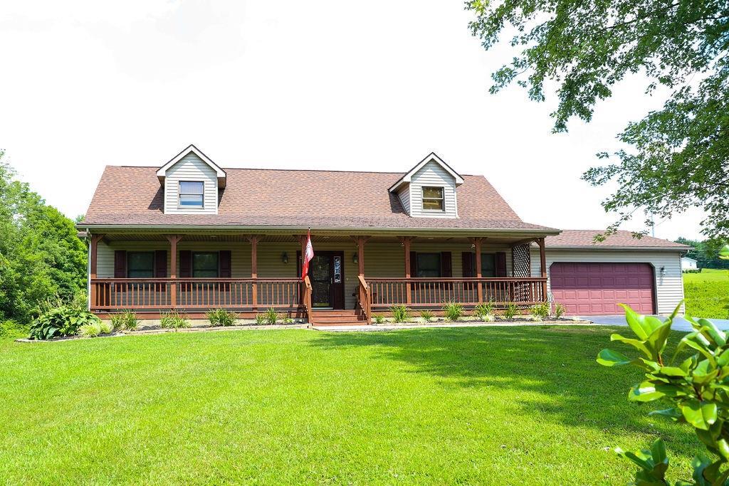 6400 Dunlap Road Property Photo