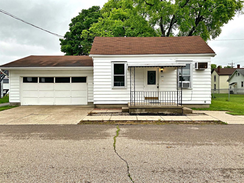 101 Short Street Property Photo