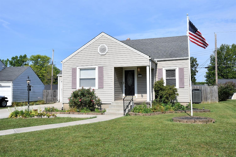911 Lawn Avenue Property Photo 1