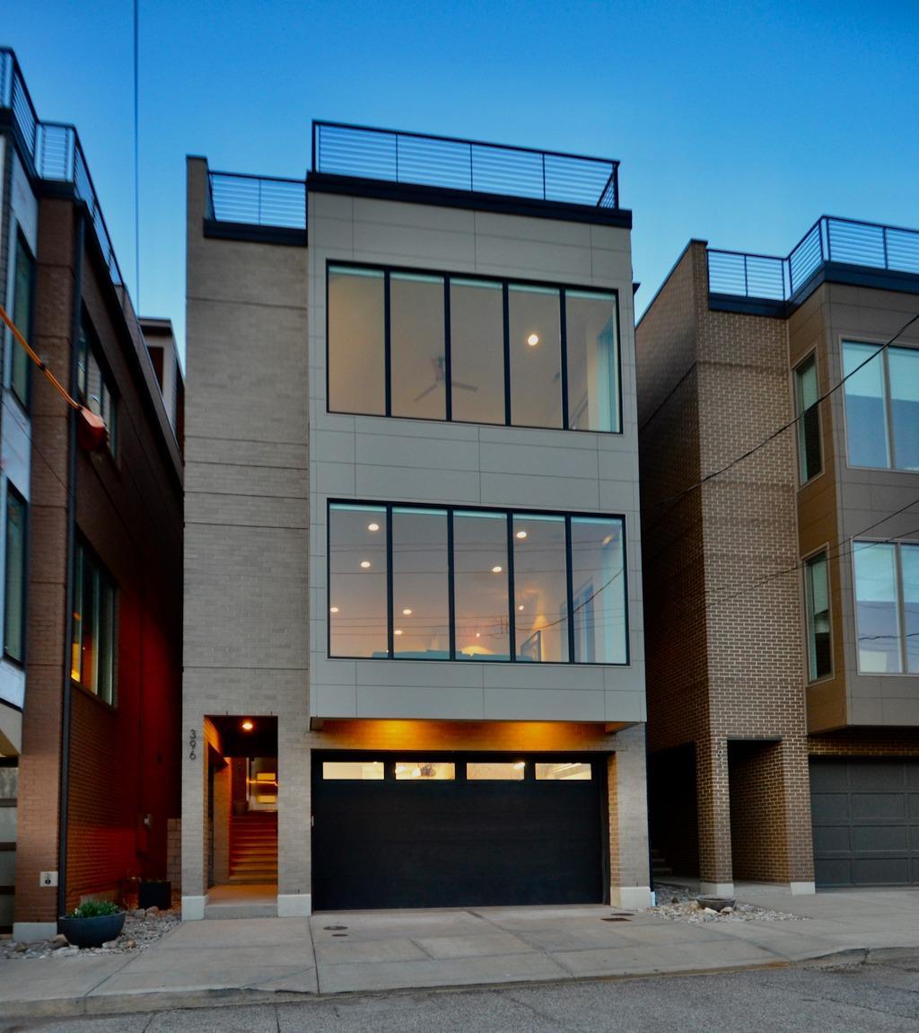 396 Baum Street Property Photo 1