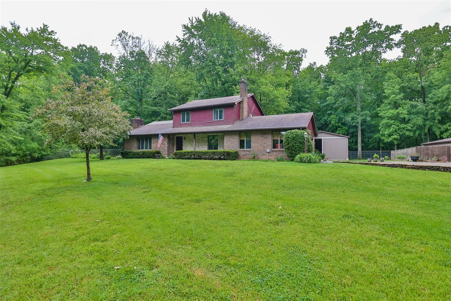 3728 Concord Hennings Mill Road Property Photo 1