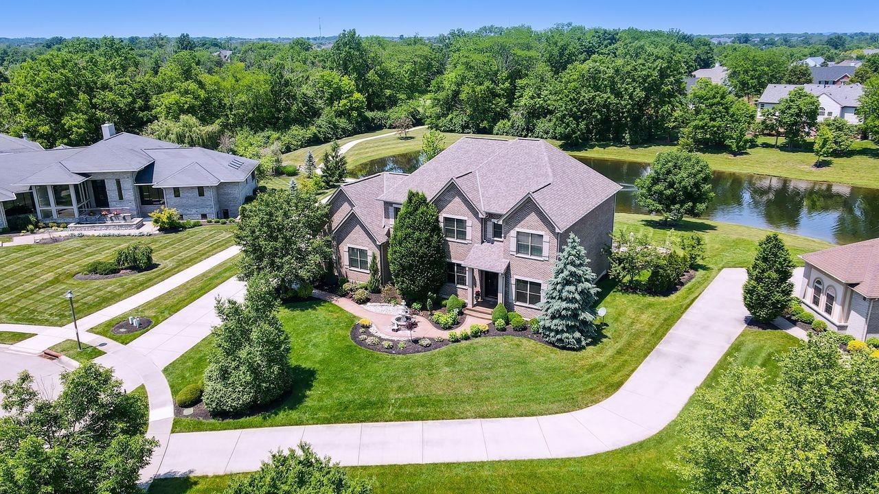 4570 Braid Lane Property Photo