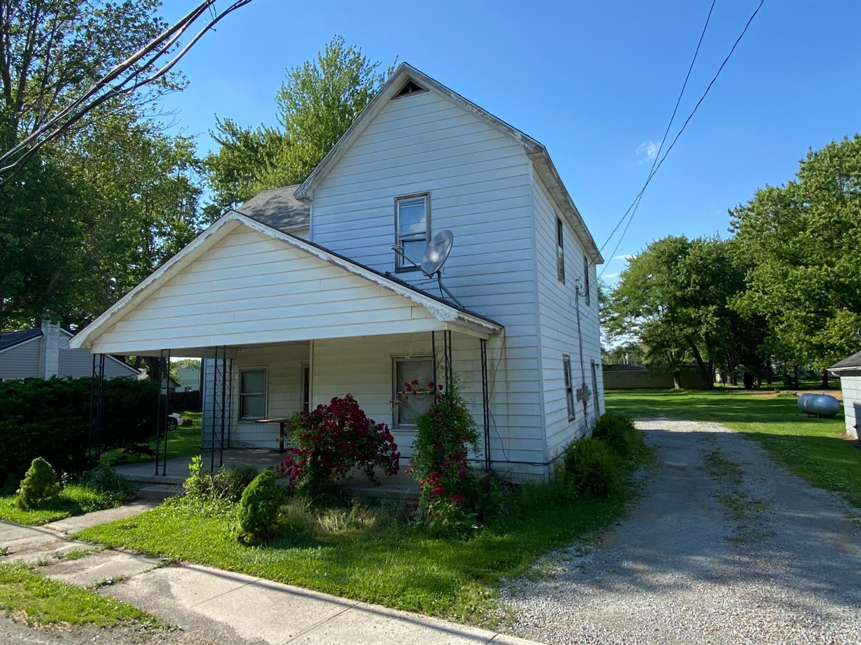520 Short Street Property Photo