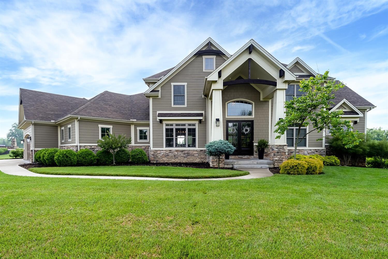 7964 Carter Drive Property Photo 1