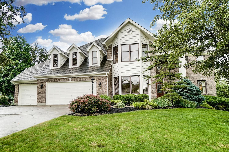 8019 Eagle Ridge Drive Property Photo