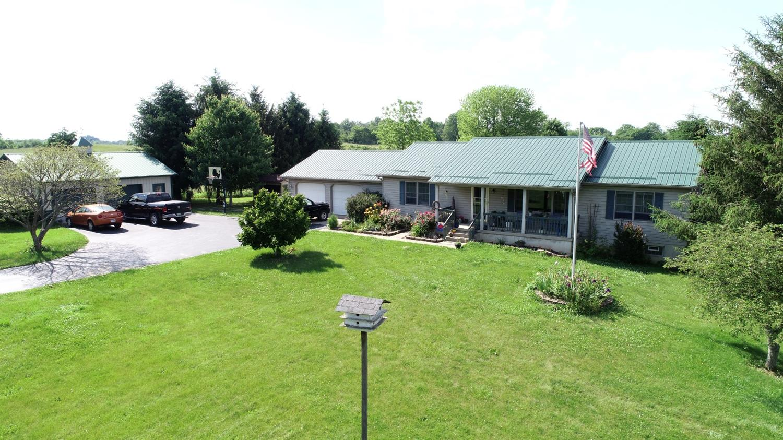 10009 Paint Creek Road Property Photo