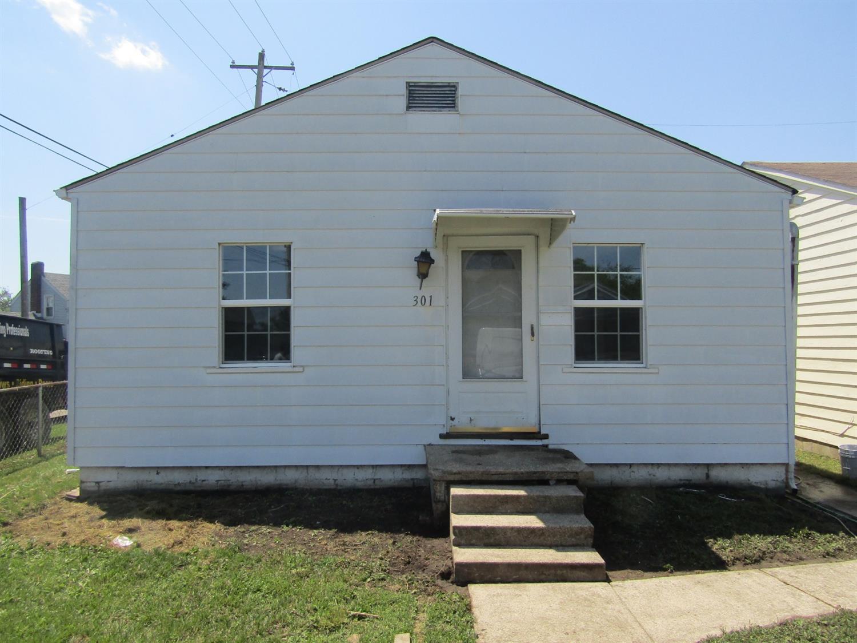 301 Hudson Avenue Property Photo