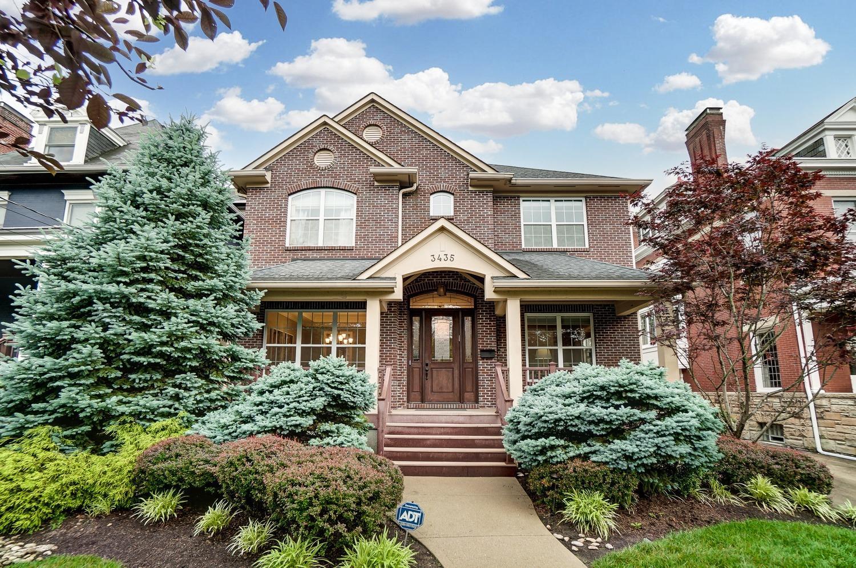3435 Stettinius Avenue Property Photo 1