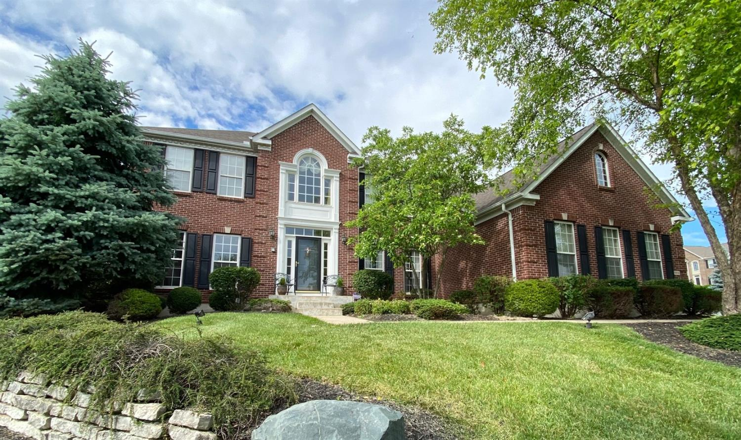 7872 Orchard Court Property Photo 1