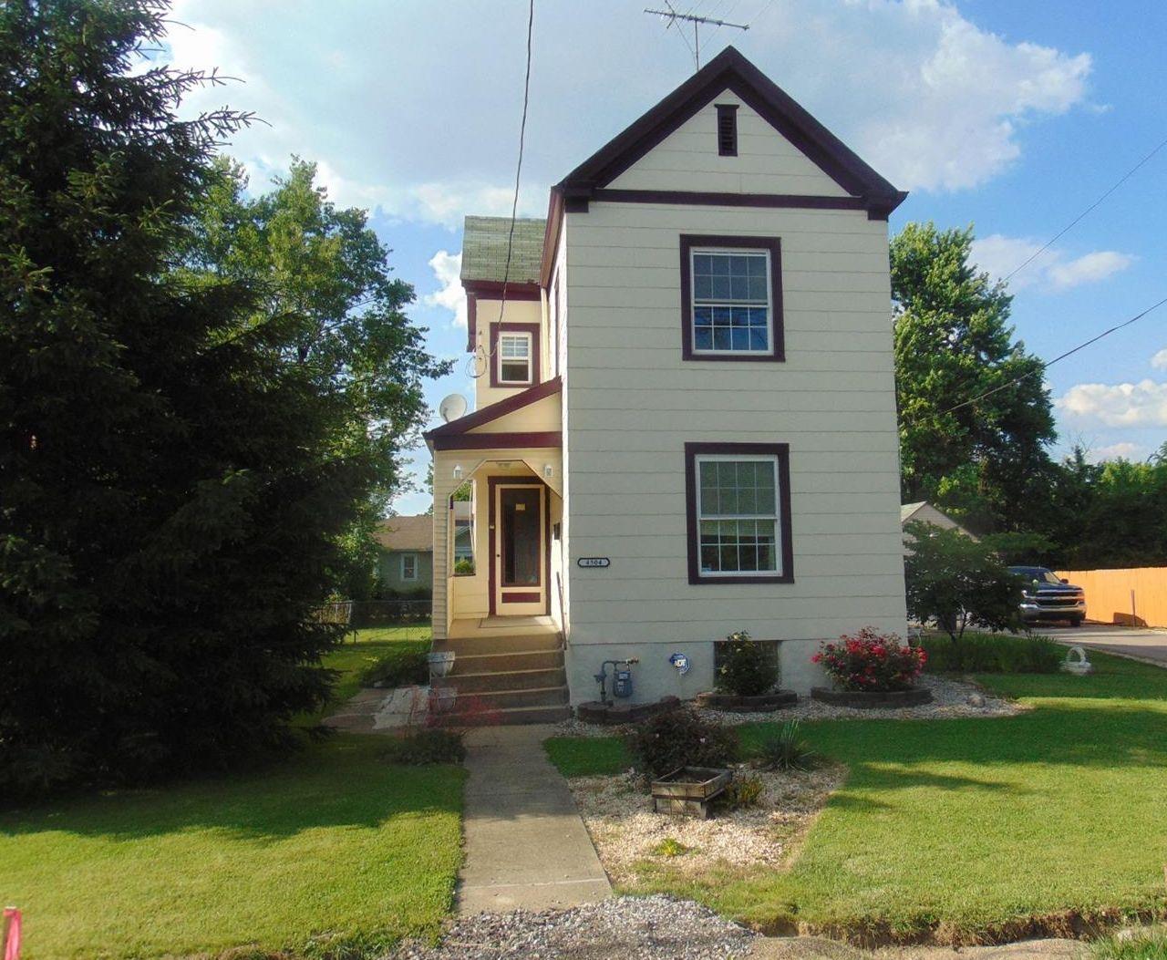 4504 Kugler Mill Road Property Photo