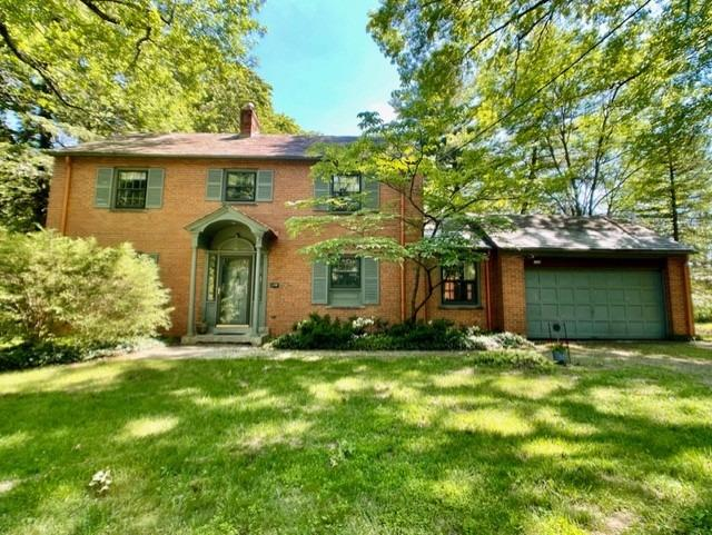 3921 Woodford Road Property Photo