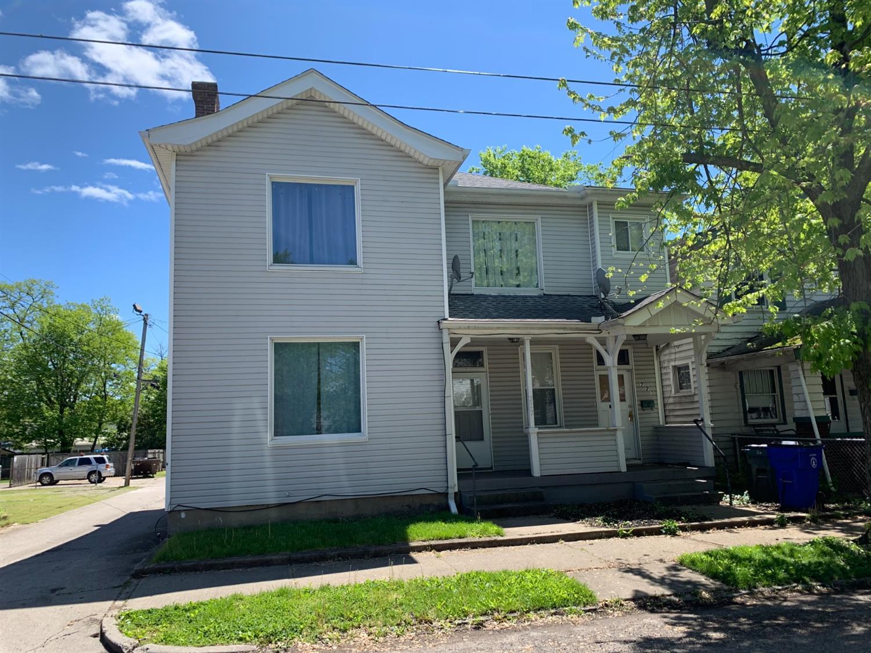 220 N Eighth Street Property Photo