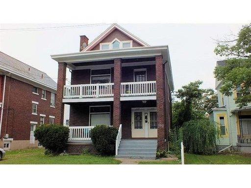 4009 Ivanhoe Avenue Property Photo