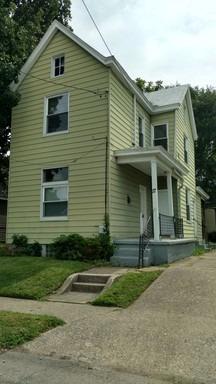 17 E Sixty Ninth Street Property Photo