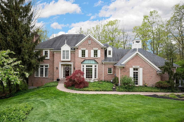 5629 Brookstone Drive Property Photo