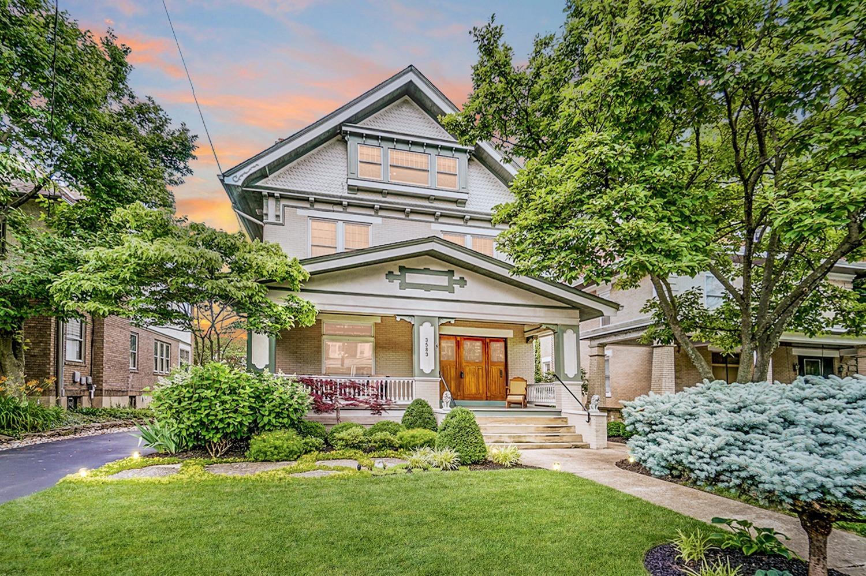 3583 Mooney Avenue Property Photo 1