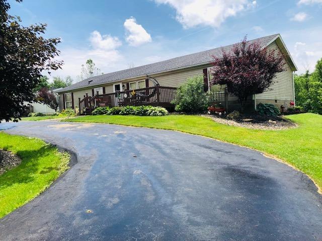 6346 Fair Ridge Road Property Photo
