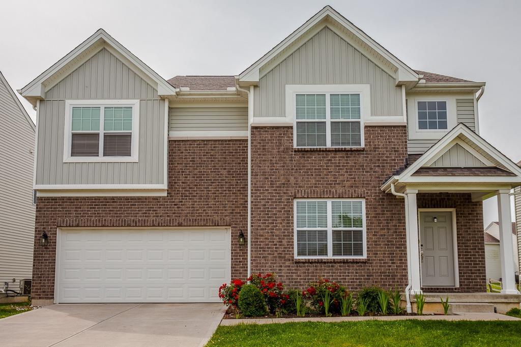 837 W Anson Drive Property Photo 1