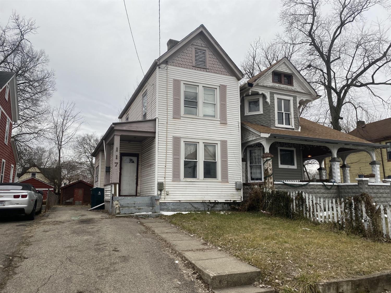 117 W Sixty Fifth Street Property Photo