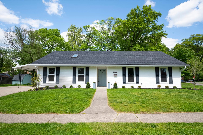3800 Camden Avenue Property Photo