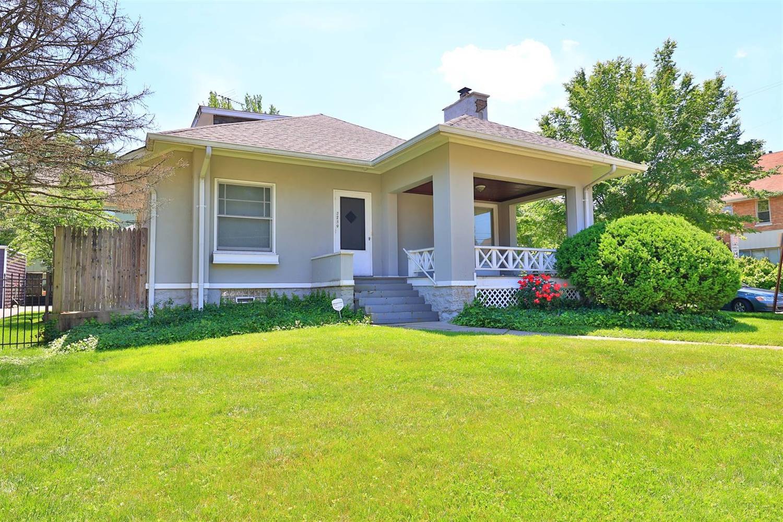 2739 Observatory Avenue Property Photo