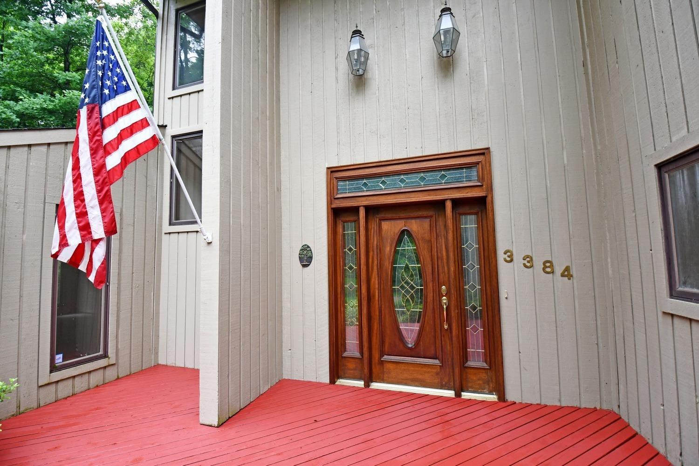 3384 Hickory Creek Drive Property Photo 3