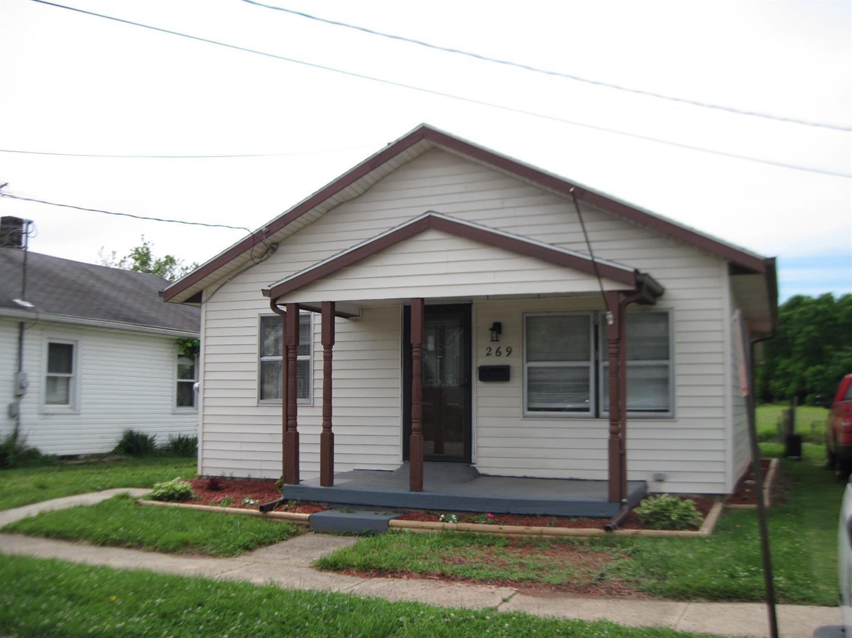 269 Howman Avenue Property Photo 1