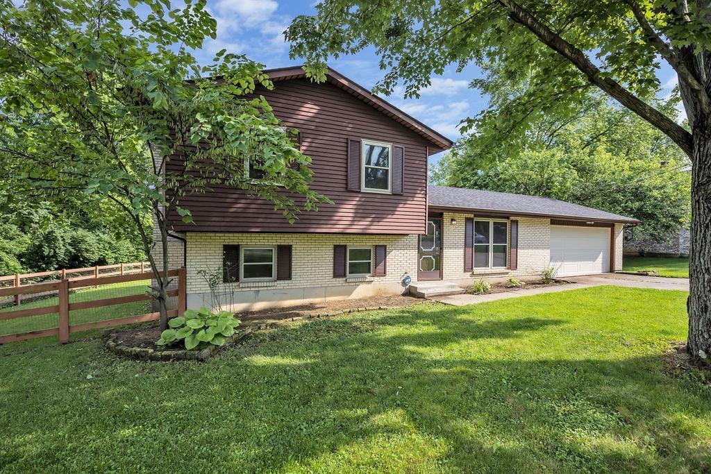 3541 Saratoga Drive Property Photo 1