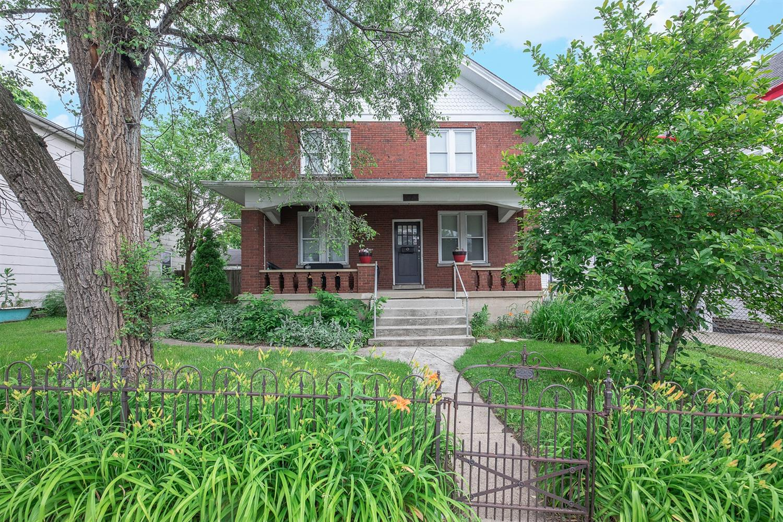 7412 Hamilton Avenue Property Photo