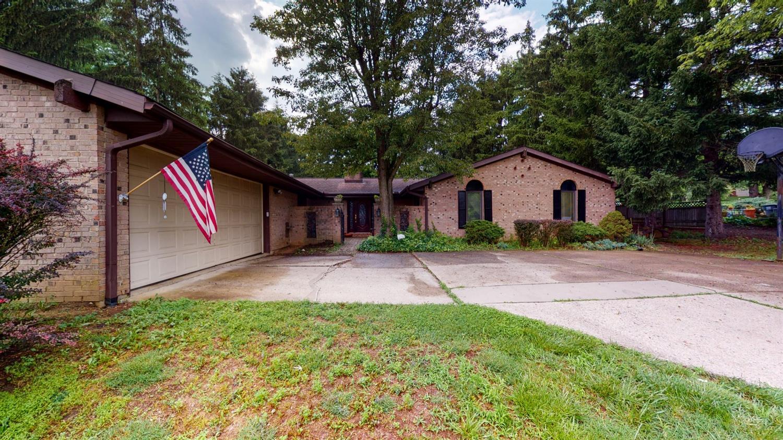 5581 Chatfield Drive Property Photo