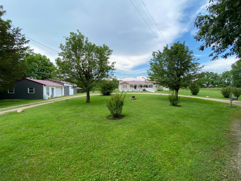 705 Rankin Road Property Photo 1
