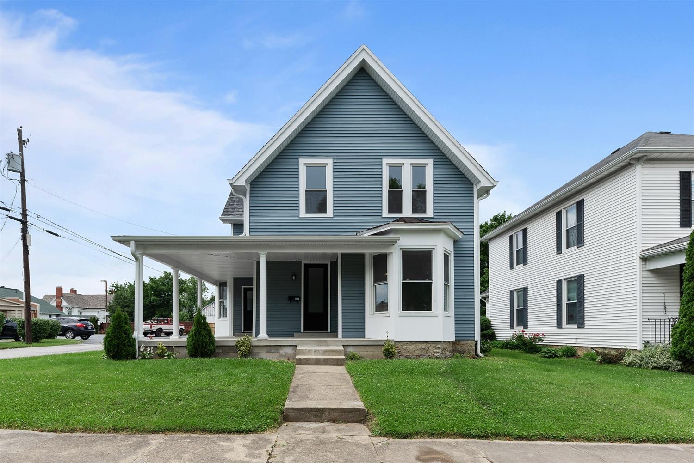 122 E North Street Property Photo