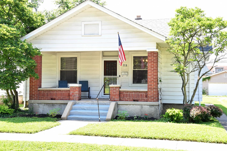 715 Minor Avenue Property Photo