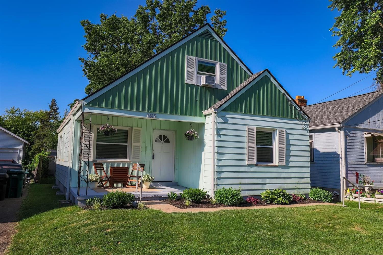 6815 Roe Street Property Photo