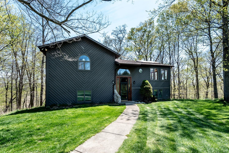 3276 N Waynesville Road Property Photo