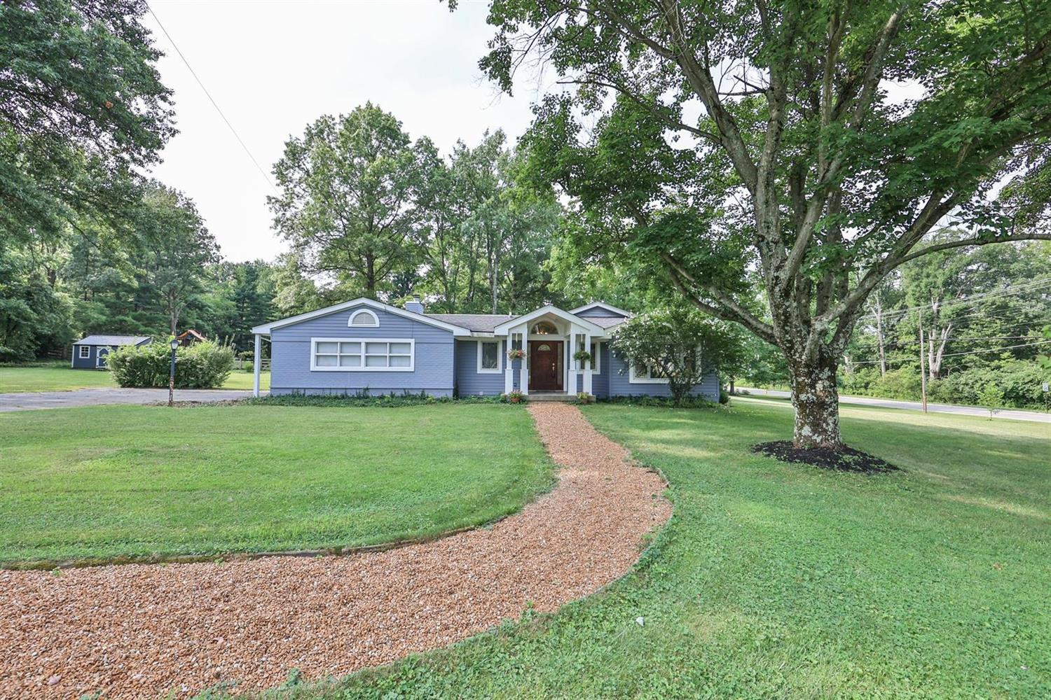 7715 Graves Road Property Photo